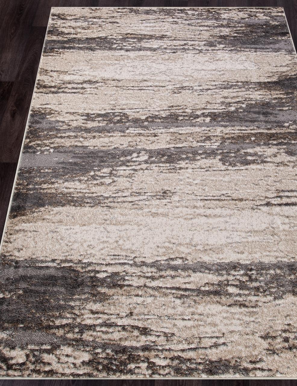 Ковер 4088 - BEIGE-GRAY - Прямоугольник - коллекция IBIZA - фото 1