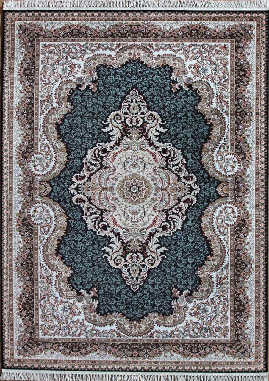 Ковер D506 - NAVY - Прямоугольник - коллекция ISFAHAN - фото 2