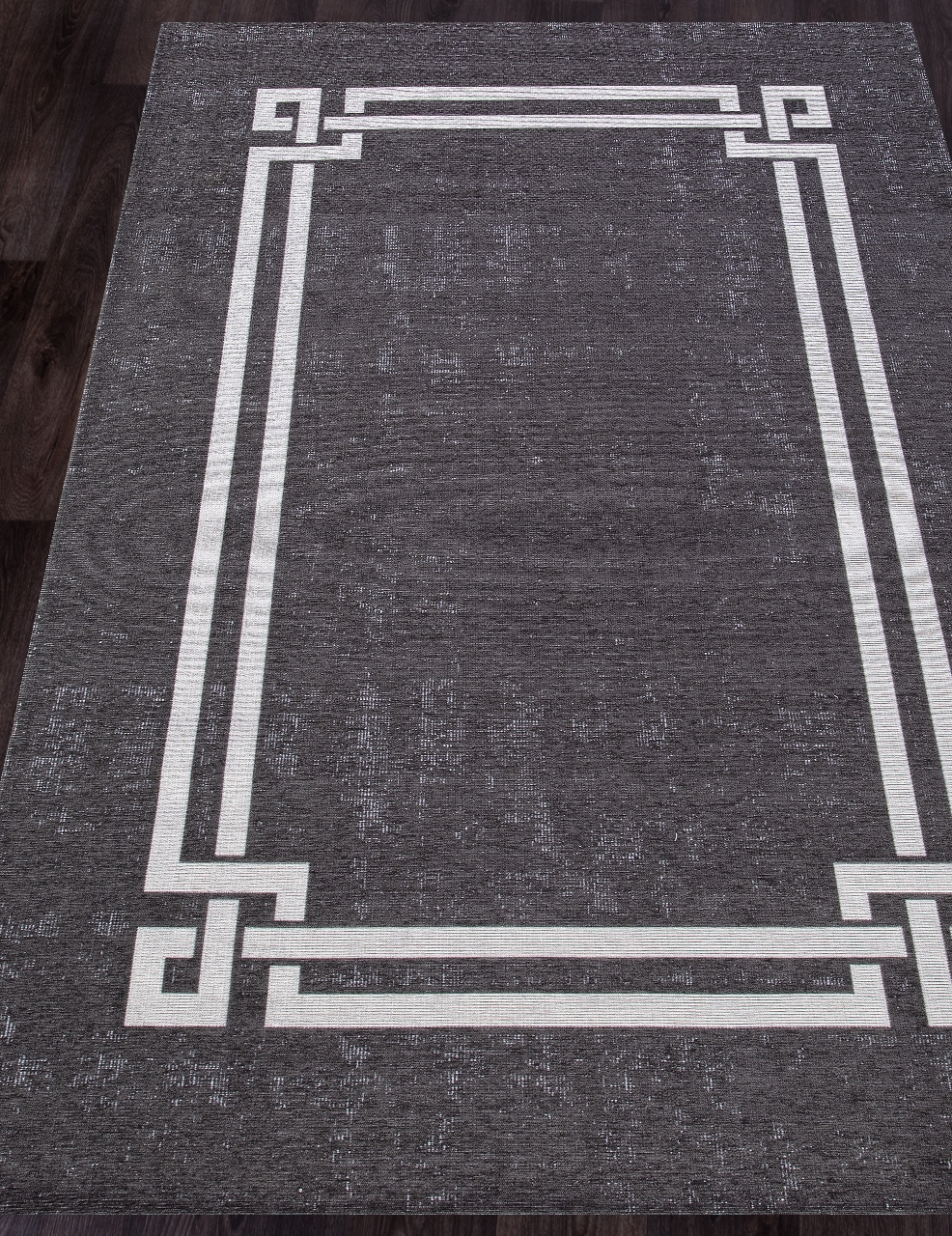 Ковер 133410 - 01 - Прямоугольник - коллекция LARINA - фото 1