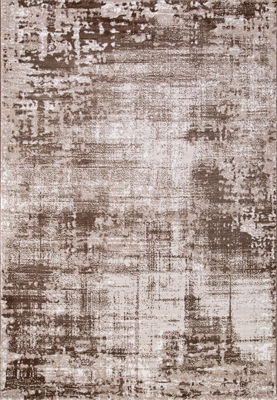 Ковер 5027A - VIZON COKEN / BROWN - Прямоугольник - коллекция MARDAN - фото 2