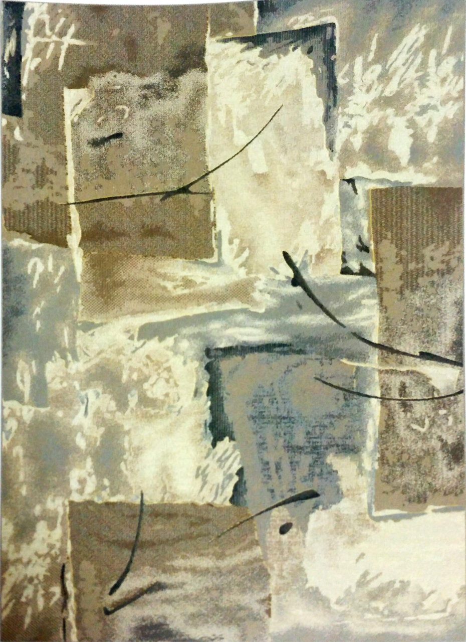 Ковер 51405 - 2969 - Прямоугольник - коллекция MATRIX - фото 1
