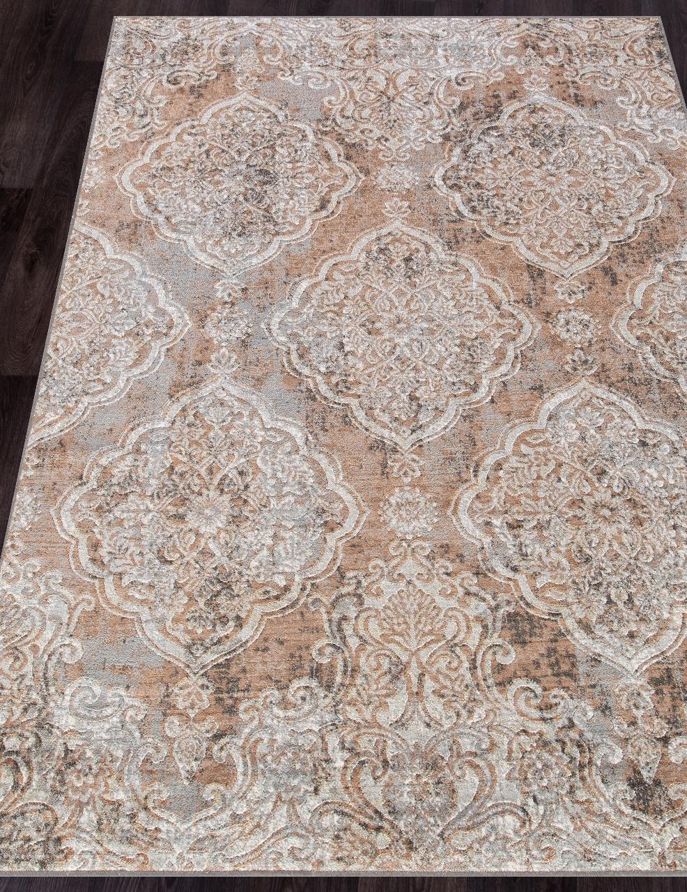 Ковер 89744 - 5280 - Прямоугольник - коллекция MATRIX - фото 1