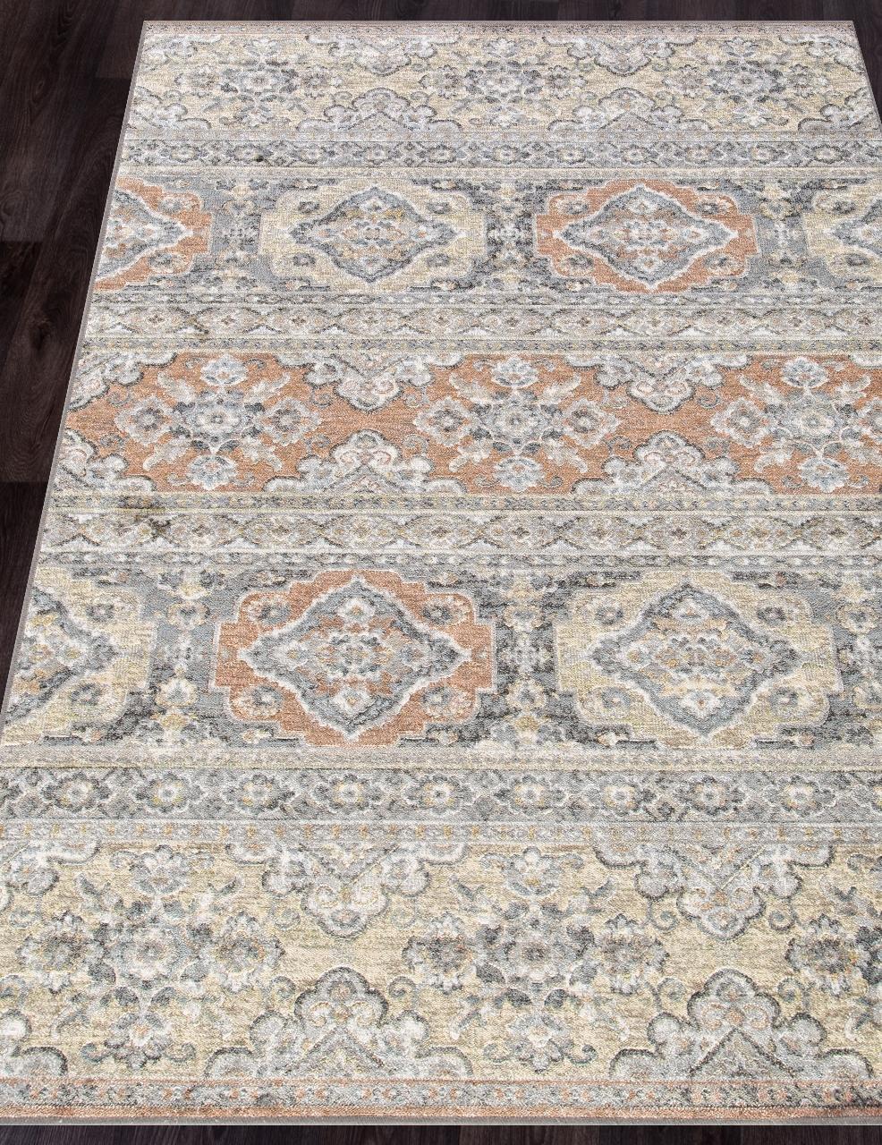 Ковер 989871 - 5250 - Прямоугольник - коллекция MATRIX