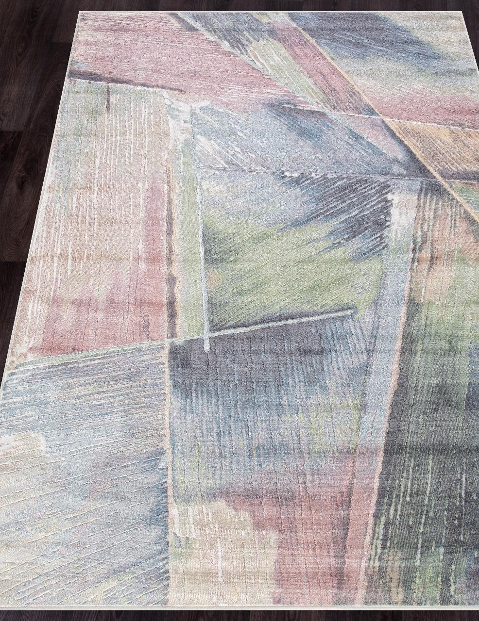 Ковер 989920 - 6264 - Прямоугольник - коллекция MATRIX