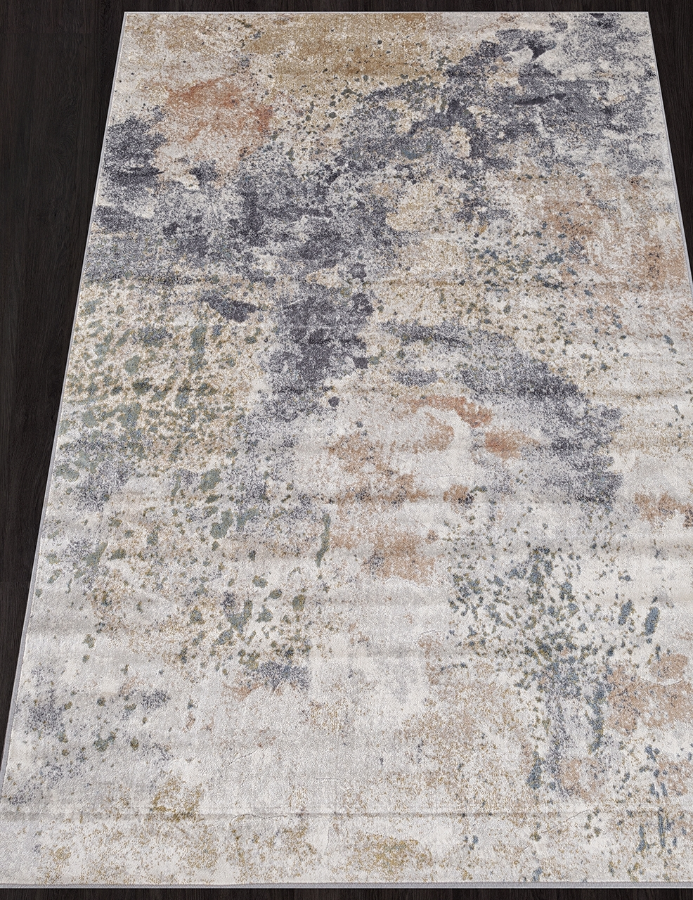 Ковер 985008 - 5151 - Прямоугольник - коллекция MAYUMI
