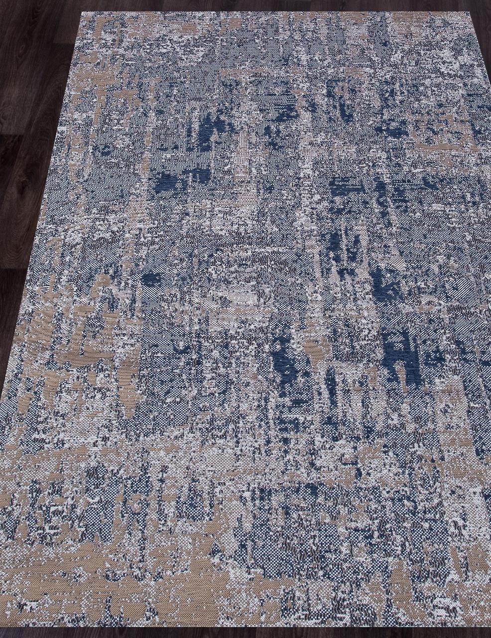 Ковер 135405 - 04 - Прямоугольник - коллекция MILENA