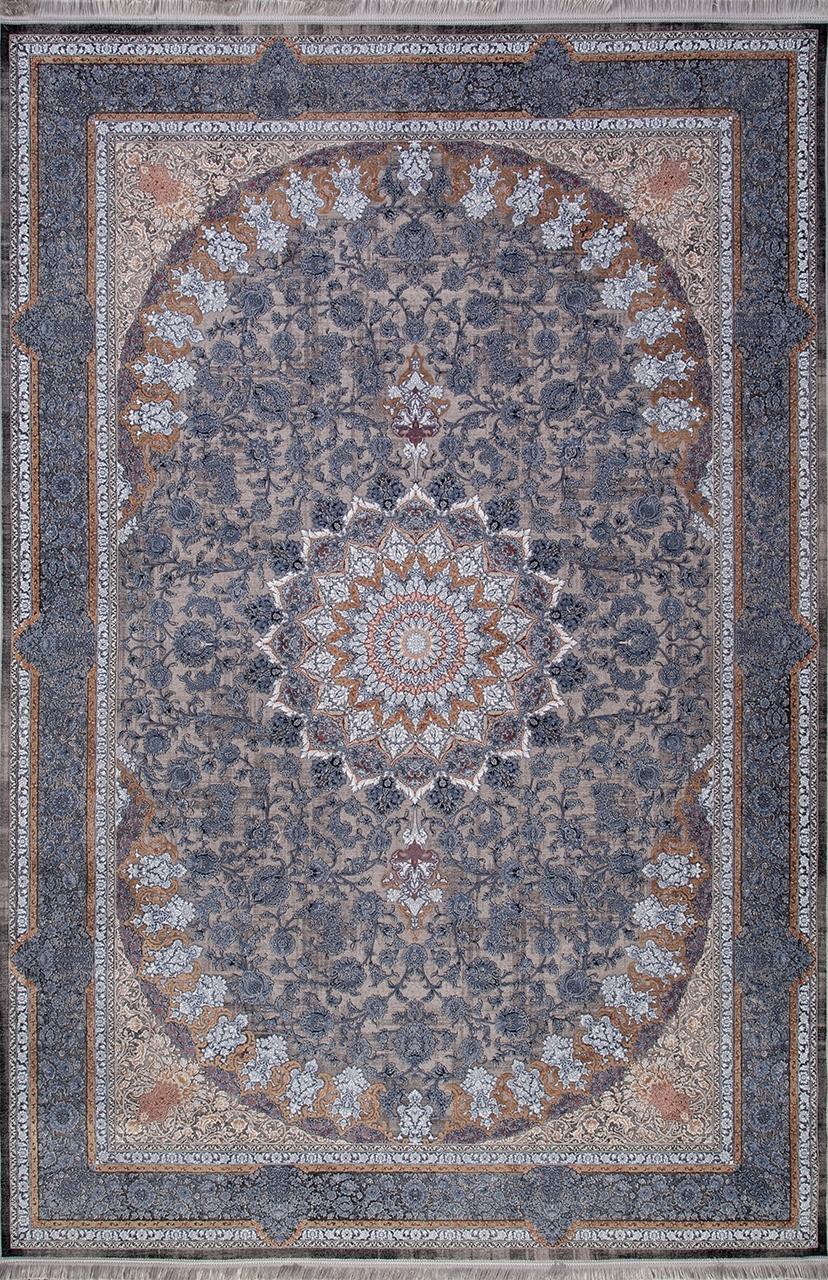 Ковер 9010 - 000 - Прямоугольник - коллекция MUSKAT 1200 - фото 2