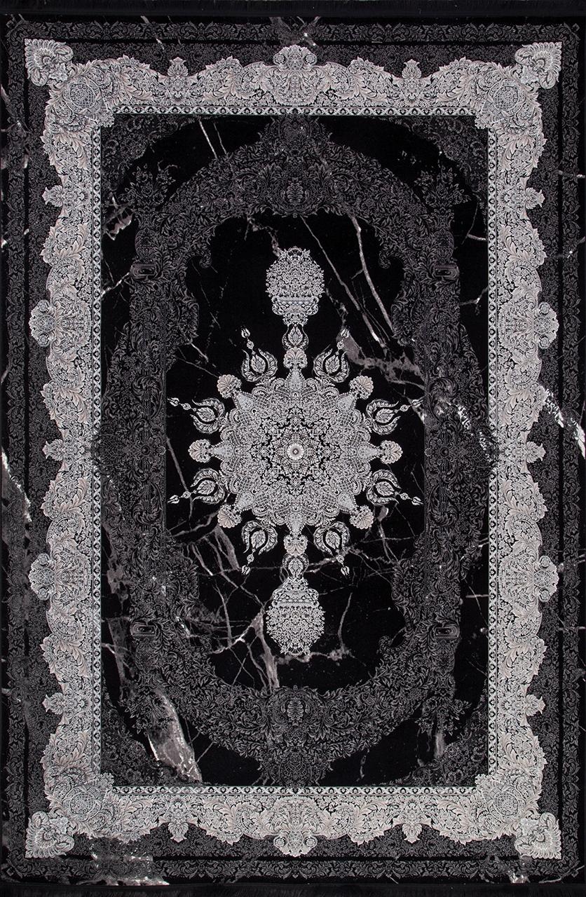 Ковер 90119 - 000 - Прямоугольник - коллекция MUSKAT 1200 - фото 2