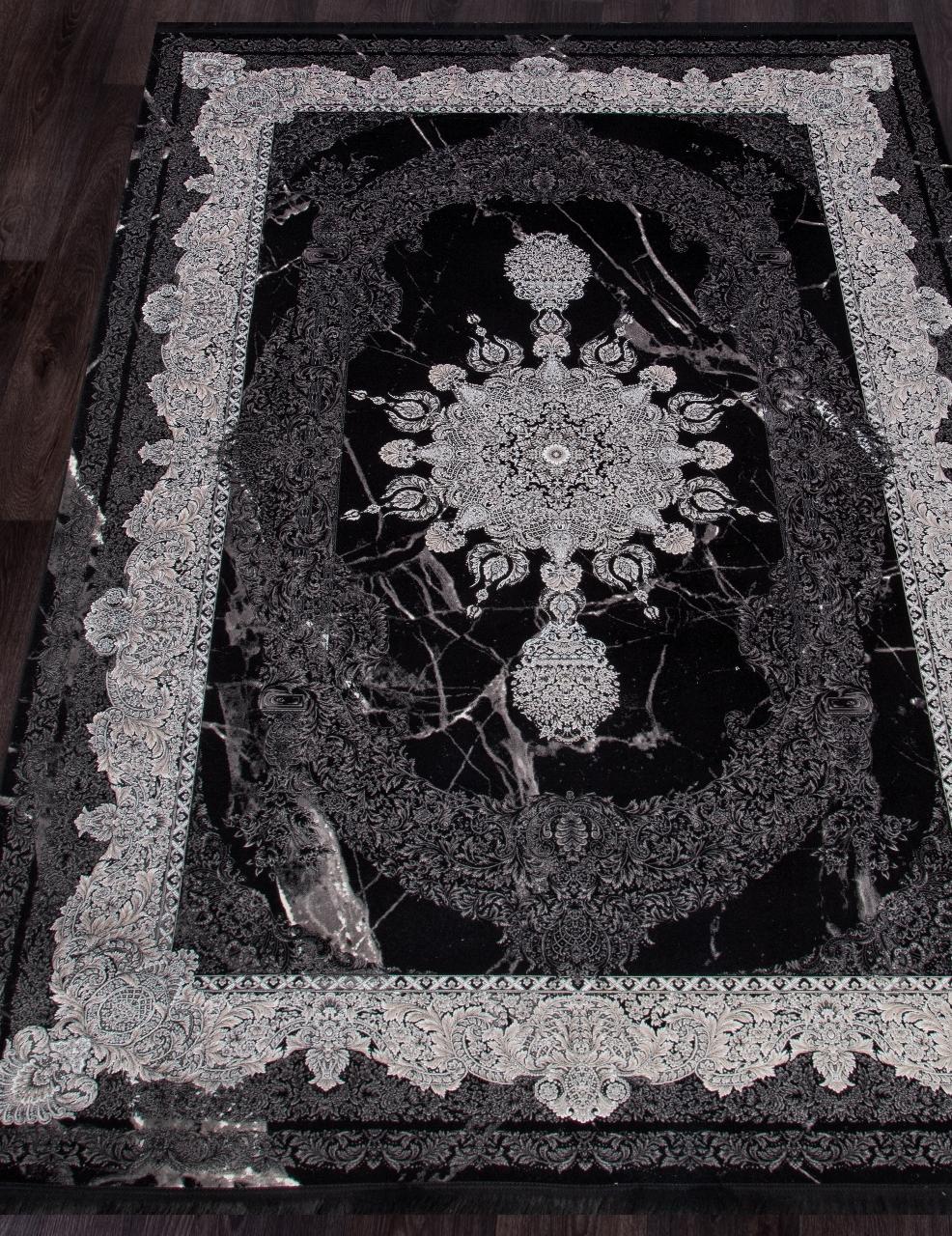 Ковер 90119 - 000 - Прямоугольник - коллекция MUSKAT 1200 - фото 1