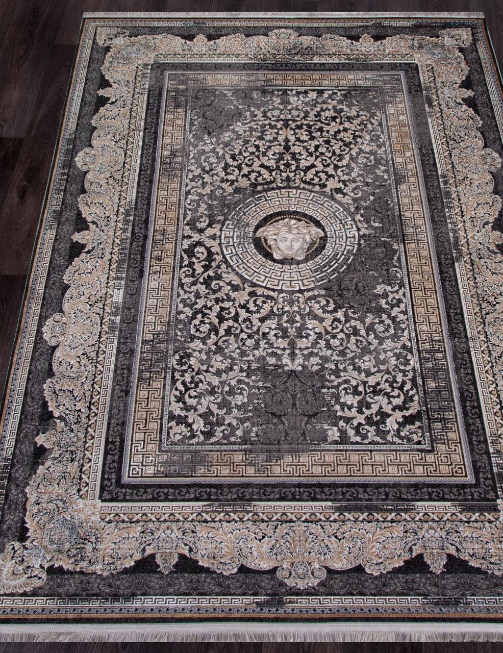 Ковер 90145 - 000 - Прямоугольник - коллекция MUSKAT 1200