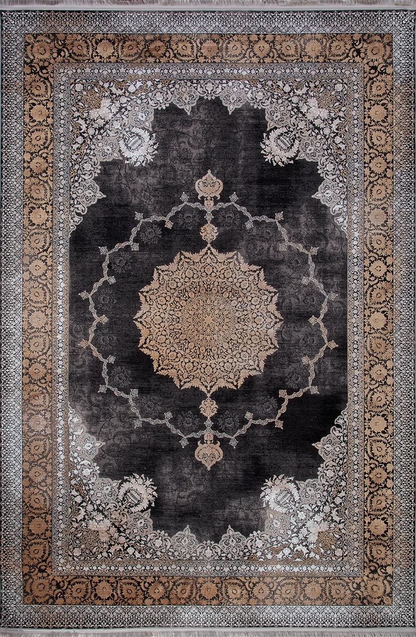 Ковер 90179 - 000 - Прямоугольник - коллекция MUSKAT 1200 - фото 2