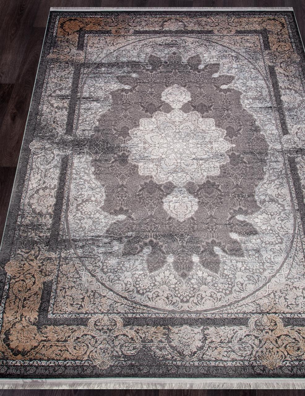 Ковер 9031 - 000 - Прямоугольник - коллекция MUSKAT 1200