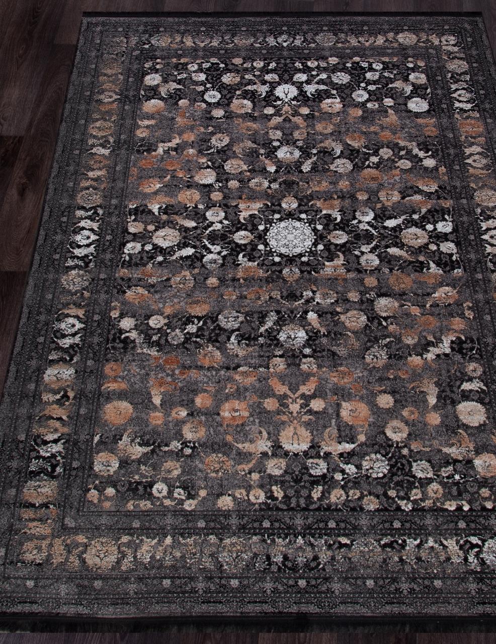 Ковер 9044 - 000 - Прямоугольник - коллекция MUSKAT 1200 - фото 1
