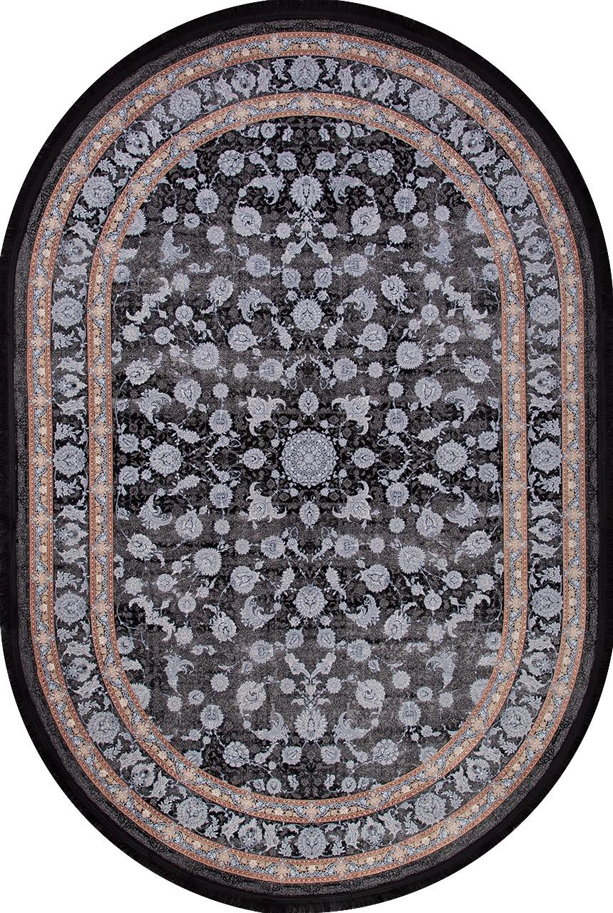 Ковер 9046 - 000 - Овал - коллекция MUSKAT 1200 - фото 2