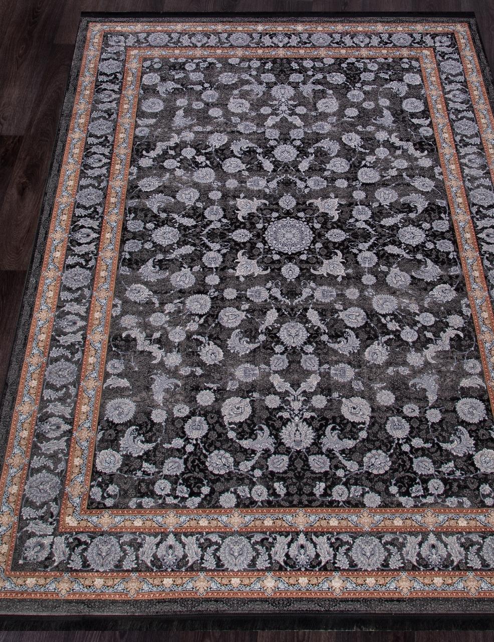 Ковер 9046 - 000 - Прямоугольник - коллекция MUSKAT 1200 - фото 1