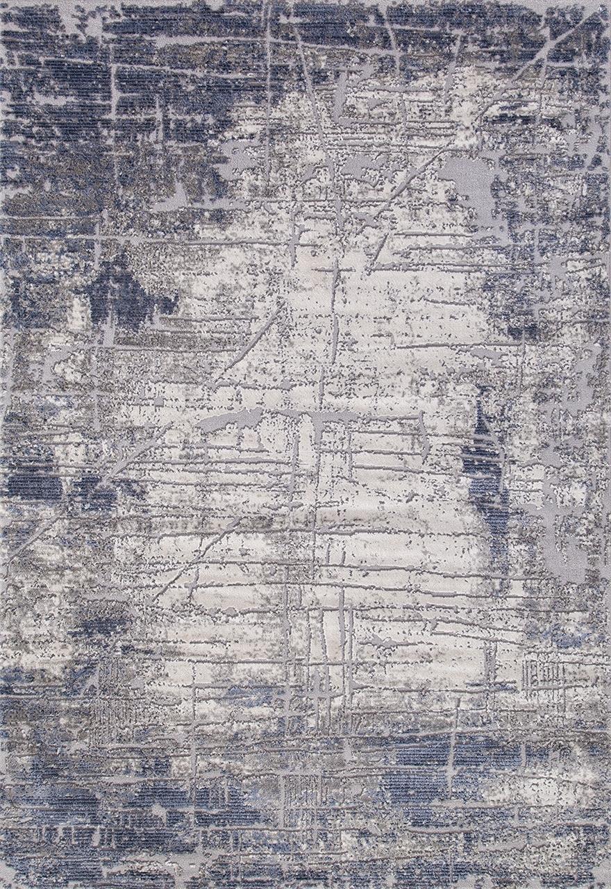 Ковер 5801A - BLUE - Прямоугольник - коллекция OPERA - фото 2