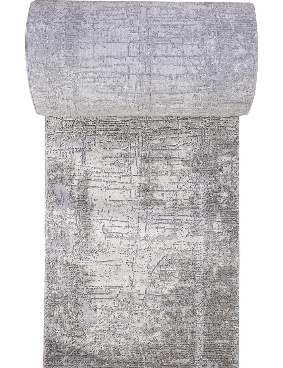 Ковровая дорожка 5801C - LIGHT GREY - коллекция OPERA - фото 2
