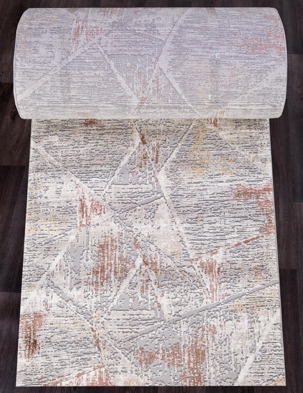 Ковровая дорожка 5826A - TERRA - коллекция OPERA - фото 1