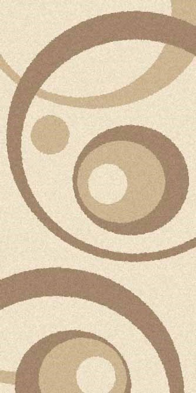 Ковровая дорожка t151 - CREAM - коллекция PLATINUM - фото 1