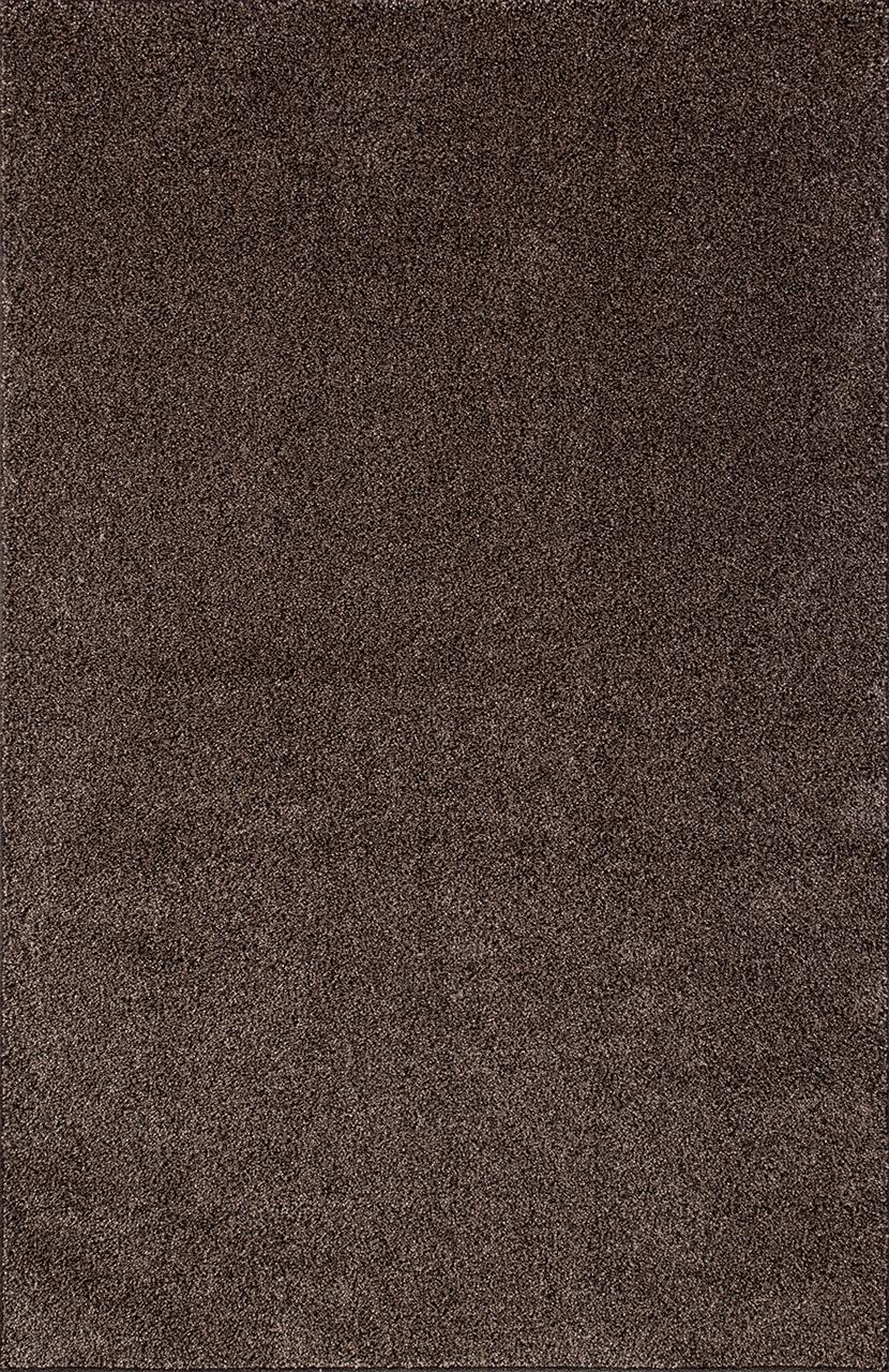 Ковер t600 - D.BEIGE-BROWN - Прямоугольник - коллекция PLATINUM - фото 2