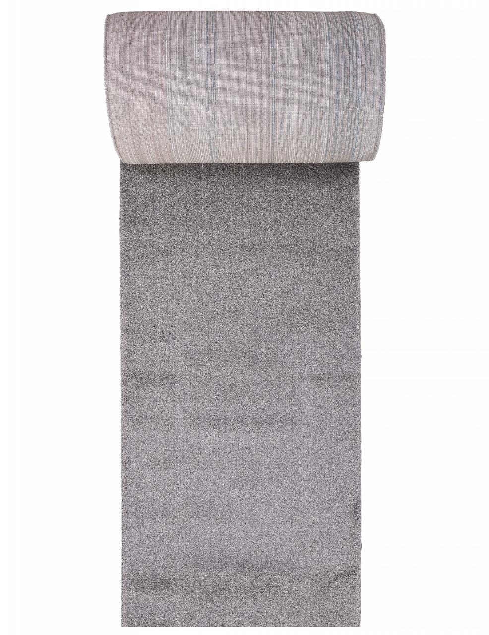 Ковровая дорожка t600 - GRAY - коллекция PLATINUM - фото 1