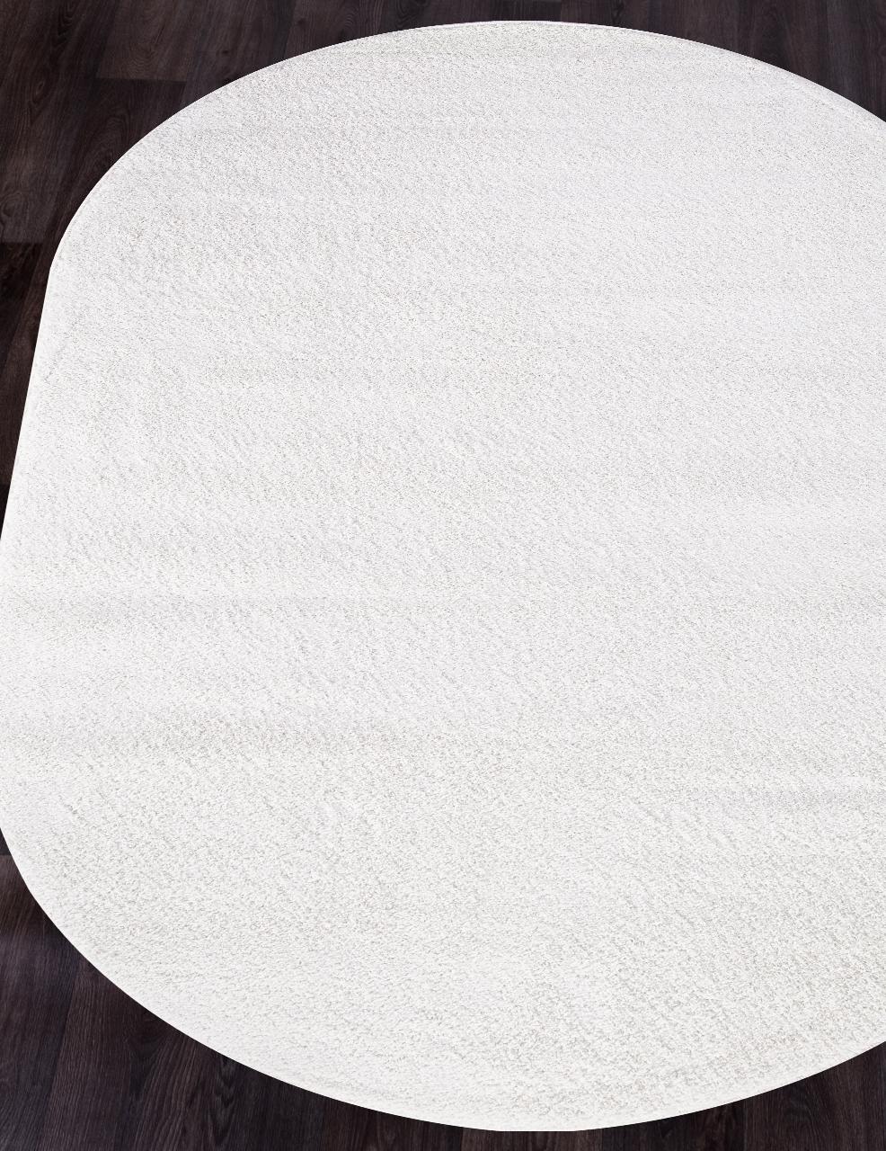 Ковер t600 - NATURAL - Овал - коллекция PLATINUM - фото 1