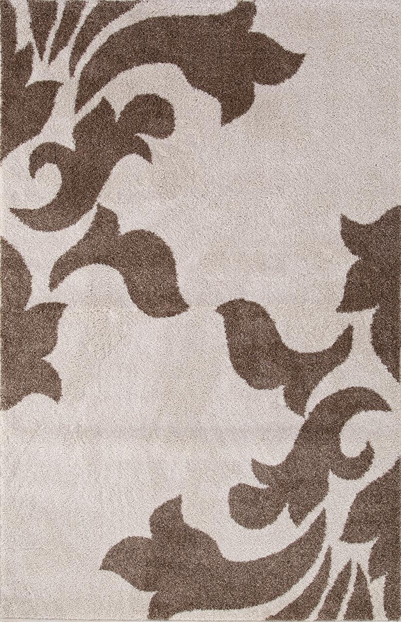 Ковер t620 - CREAM-D.BEIGE - Прямоугольник - коллекция PLATINUM - фото 2