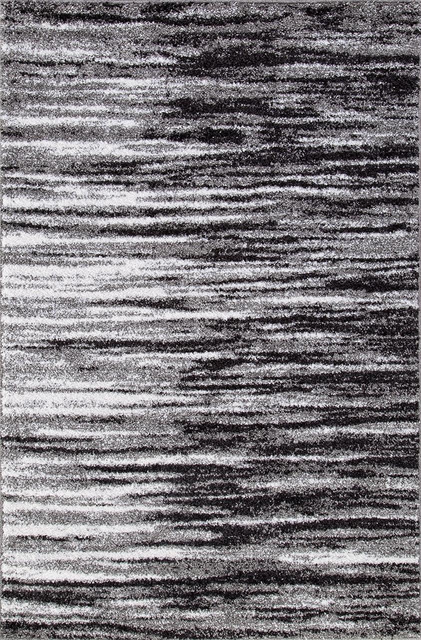 Ковер t623 - GRAY - Прямоугольник - коллекция PLATINUM - фото 2