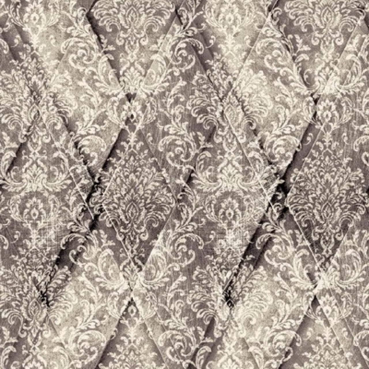 Ковер p1792c2p - 100 - Прямоугольник - коллекция принт обр 8-ми цветное полотно