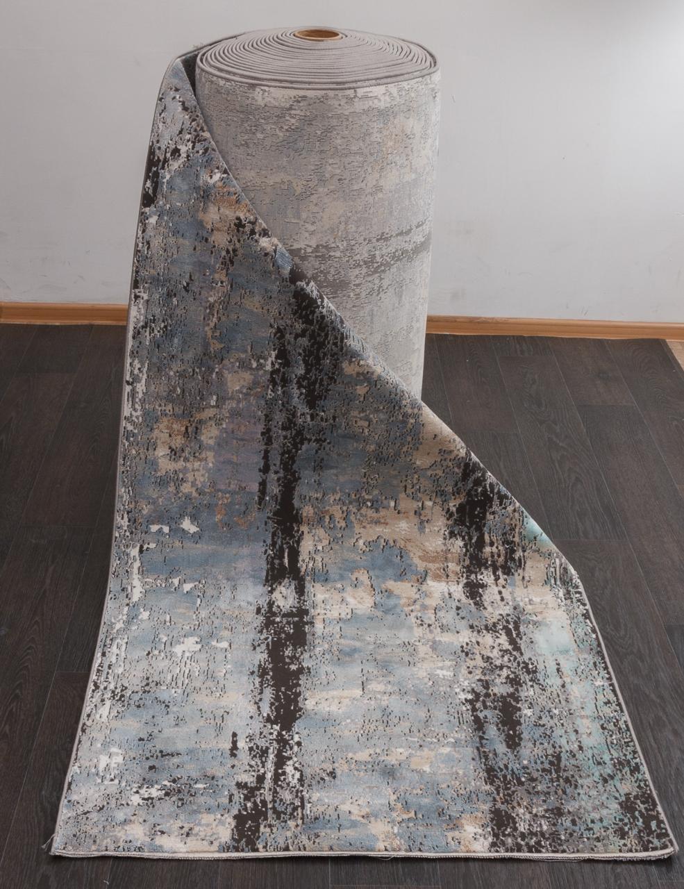 Ковровая дорожка 31600 - 940 - коллекция QUARES