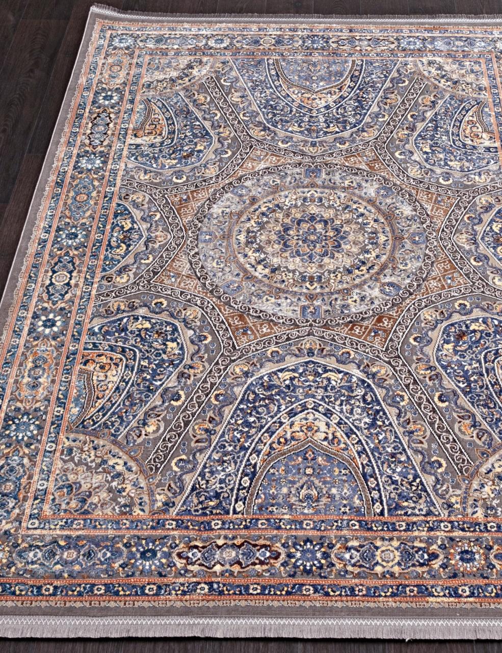 Ковер 31636 - 930 - Прямоугольник - коллекция QUARES - фото 1