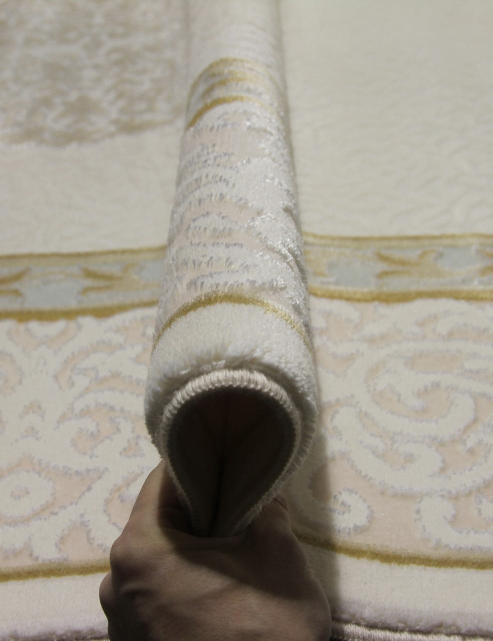 Ковер 13274 - 060 - Прямоугольник - коллекция RAMSES - фото 2