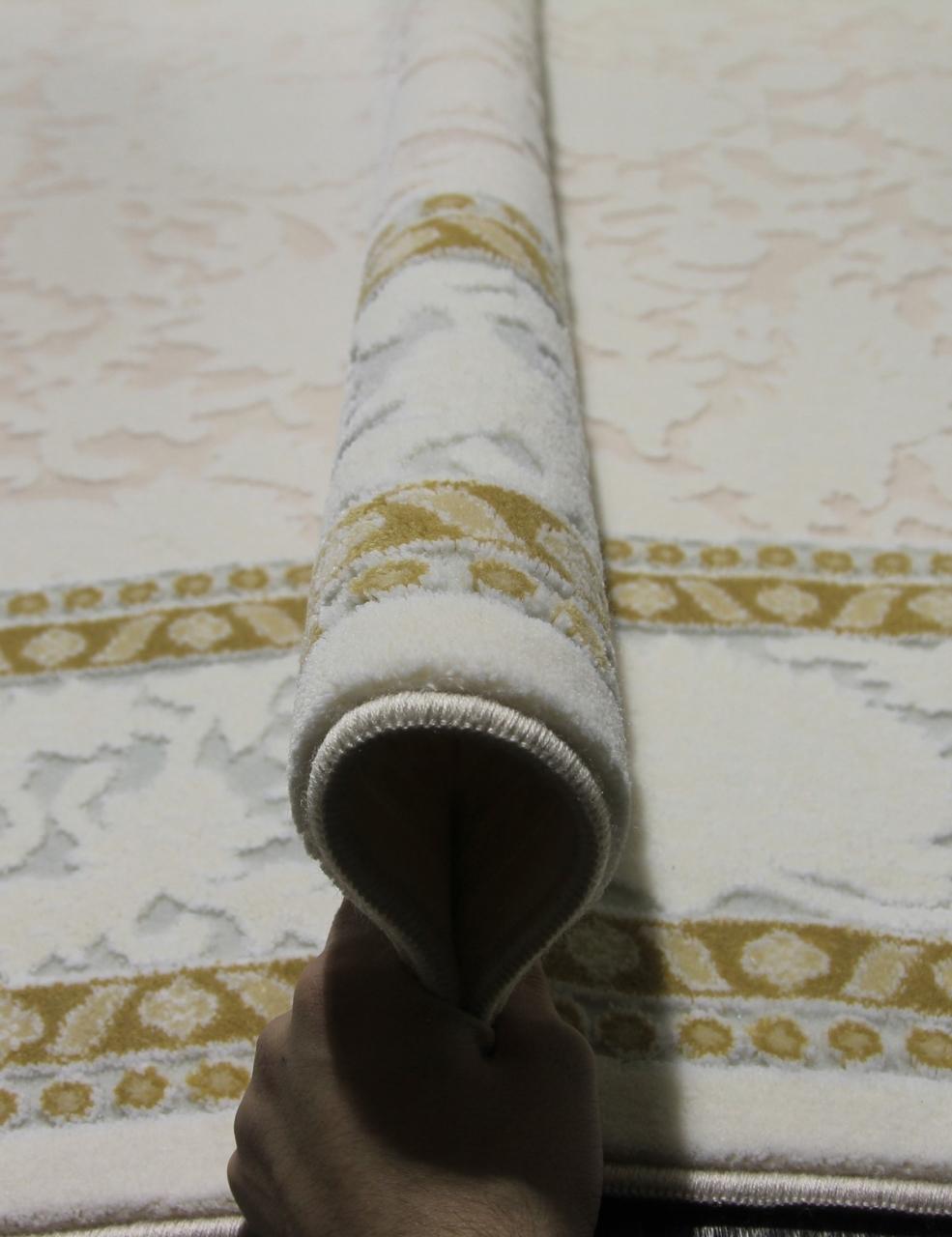 Ковер 13288 - 060 - Прямоугольник - коллекция RAMSES - фото 2