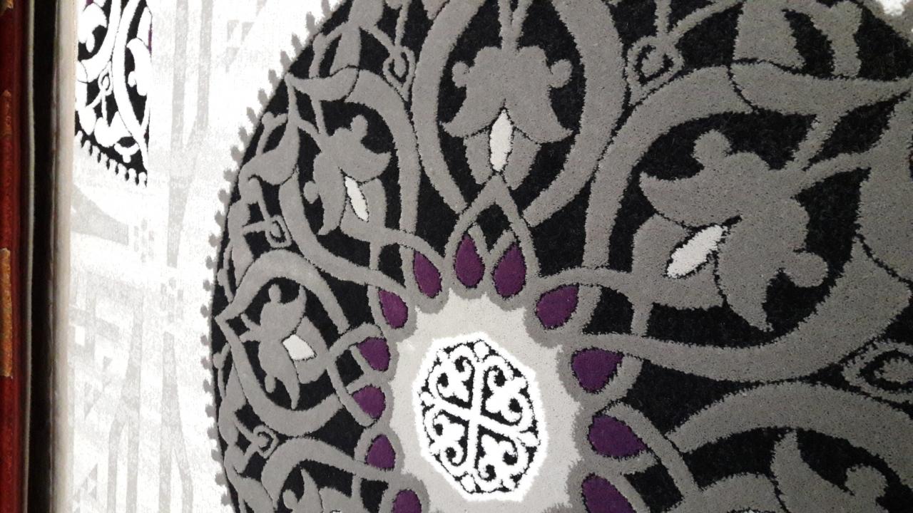 Ковер 4507 - 96 - Прямоугольник - коллекция Regal - фото 2