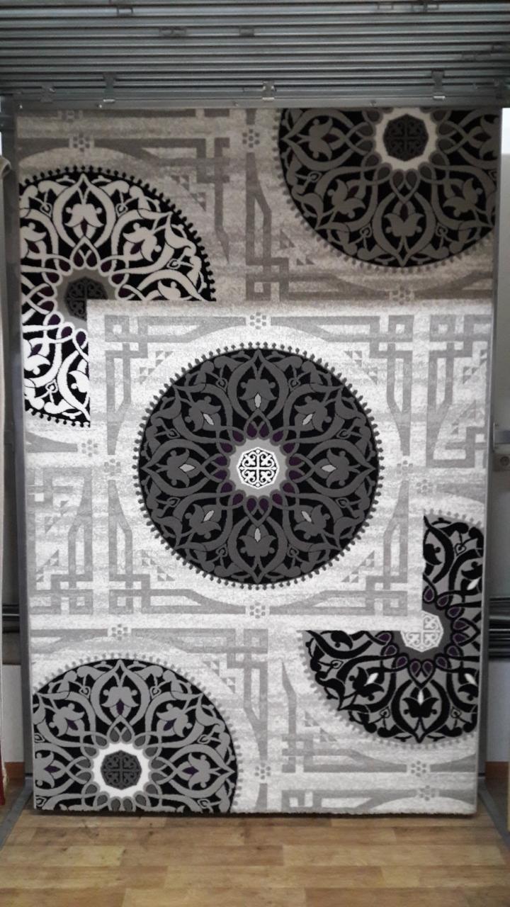 Ковер 4507 - 96 - Прямоугольник - коллекция Regal - фото 1
