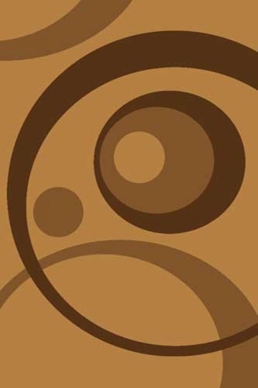 Ковер v151 - YELLOW - Прямоугольник - коллекция RIVIERA - фото 1