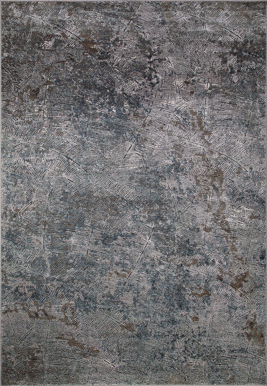 Ковер D771 - GRAY - Прямоугольник - коллекция SERENITY - фото 2