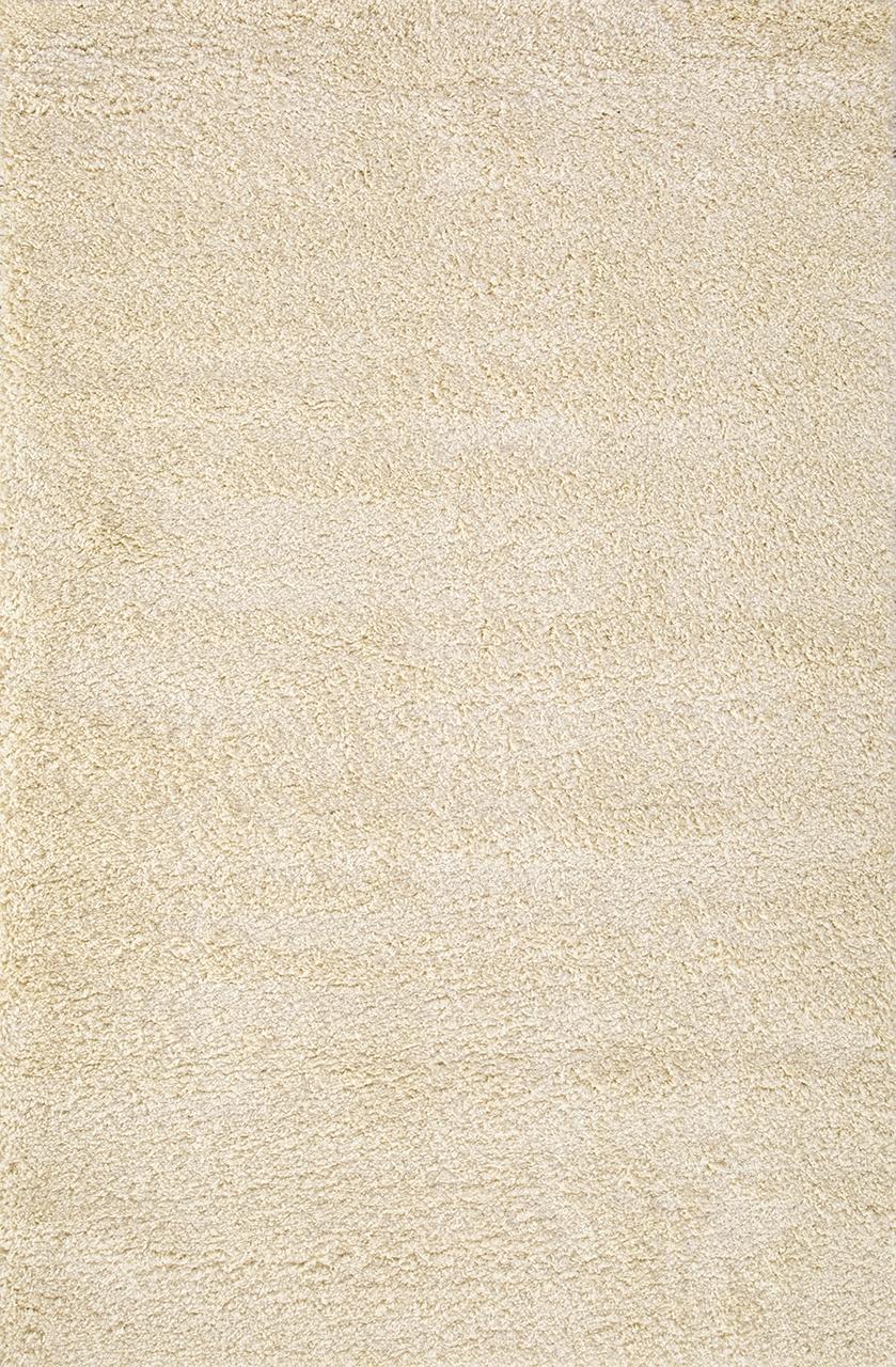 Ковер s600 - CREAM - Прямоугольник - коллекция SHAGGY ULTRA - фото 2