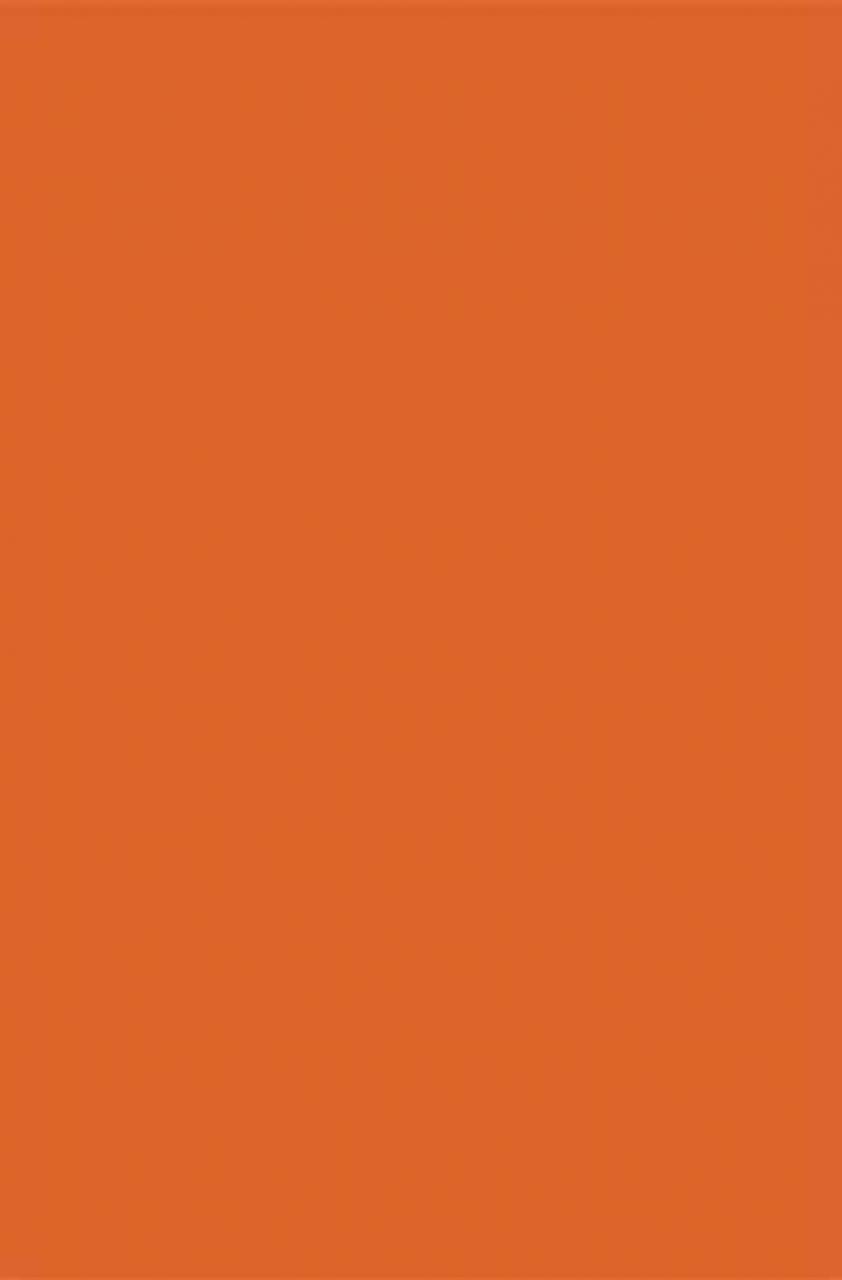 Ковер s600 - ORANGE - Прямоугольник - коллекция SHAGGY ULTRA