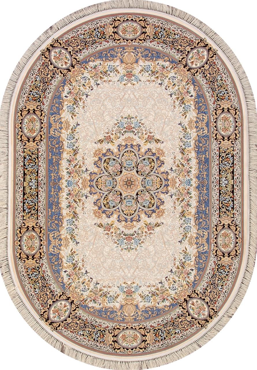 Ковер 5321 - 000 - Прямоугольник - коллекция SHIRAZ - фото 2