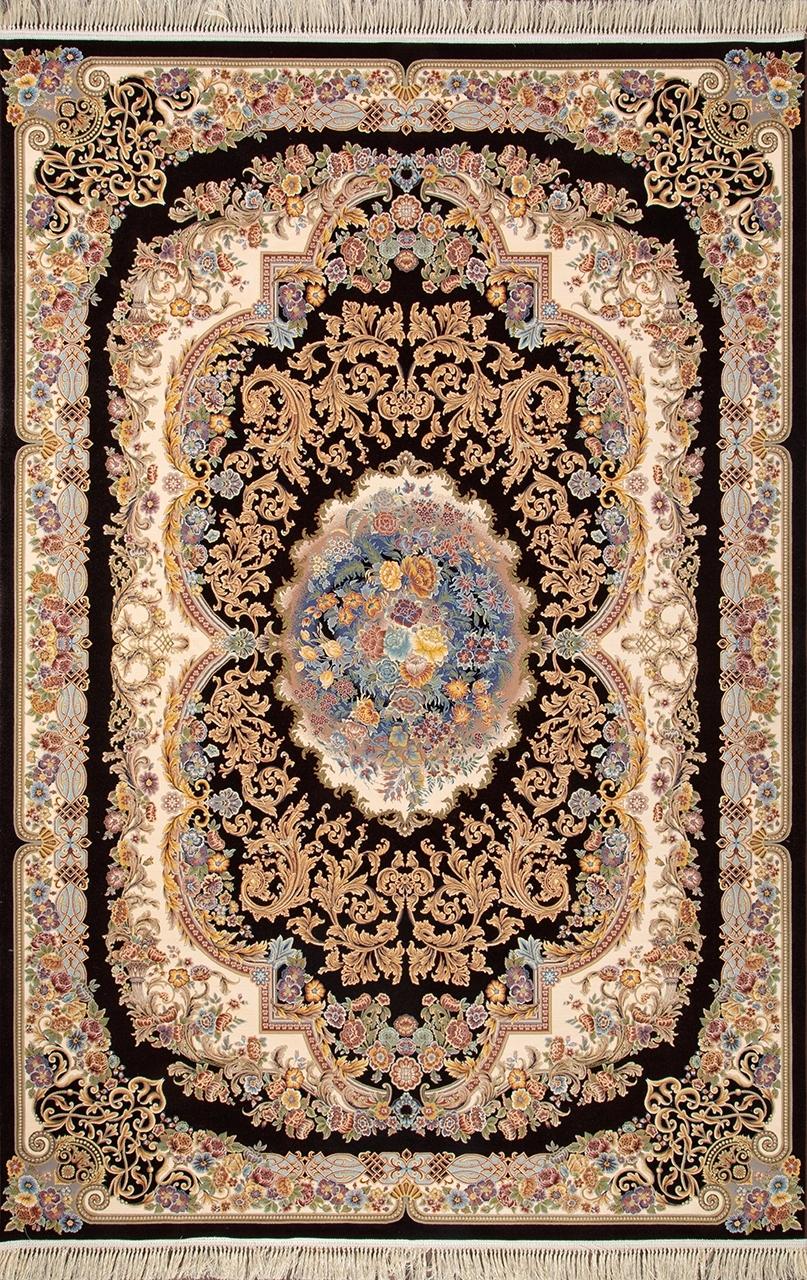 Ковер 5351 - 000 - Прямоугольник - коллекция SHIRAZ - фото 2