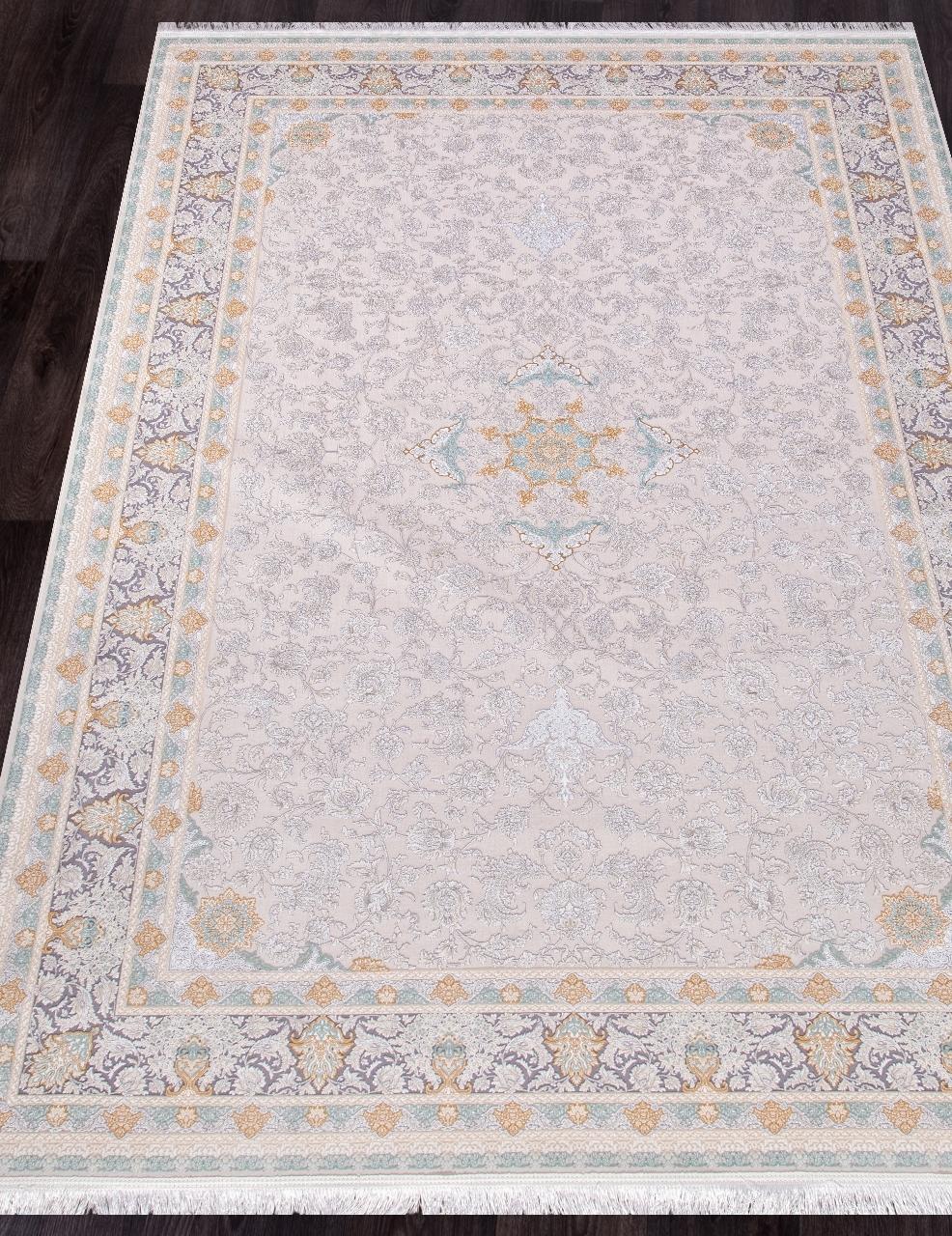 Ковер 9033 - 000 - Прямоугольник - коллекция SHIRAZ
