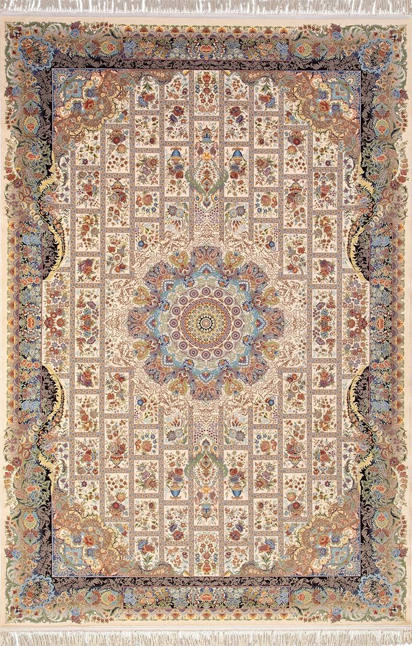 Ковер Popak - CREAM - Прямоугольник - коллекция SHIRAZ - фото 2