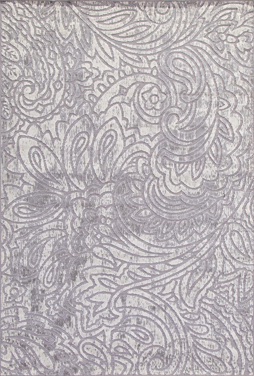 Ковер 0312 - BROWN-CREAM - Прямоугольник - коллекция SIGMA - фото 2