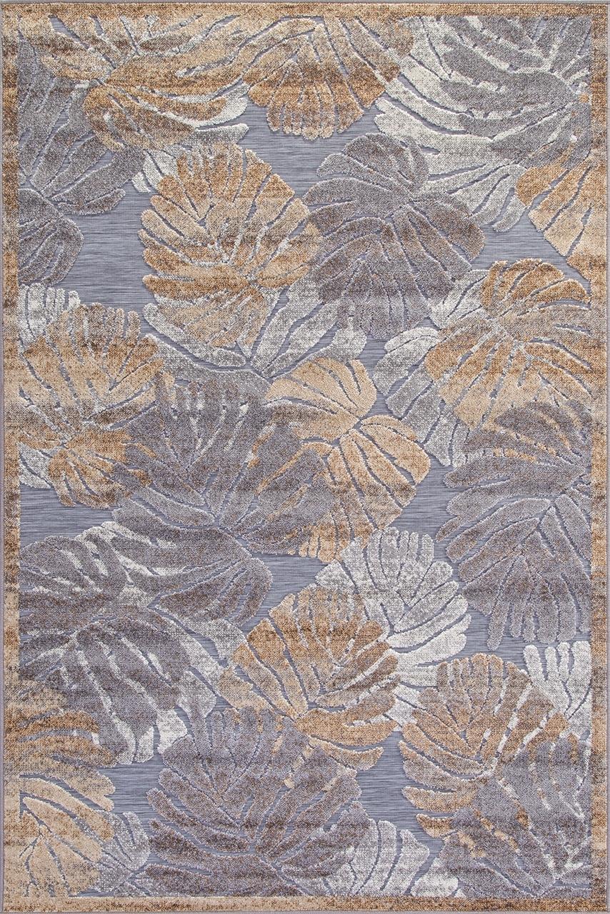 Ковер 6097 - GRAY-BEIGE - Прямоугольник - коллекция SIGMA - фото 2