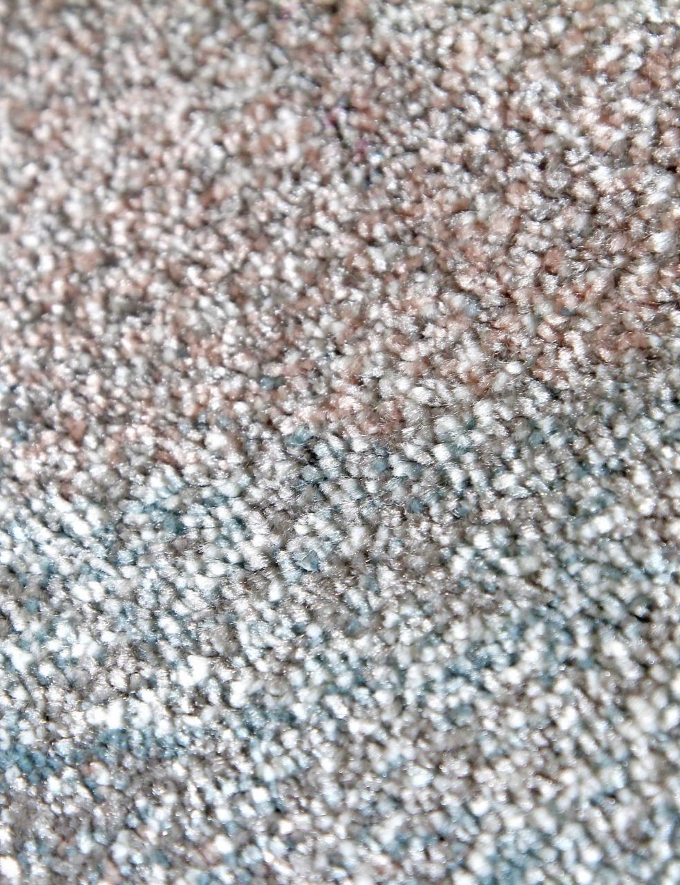Ковер 2368 - LIGHT GRAY - Прямоугольник - коллекция SOFIT - фото 4