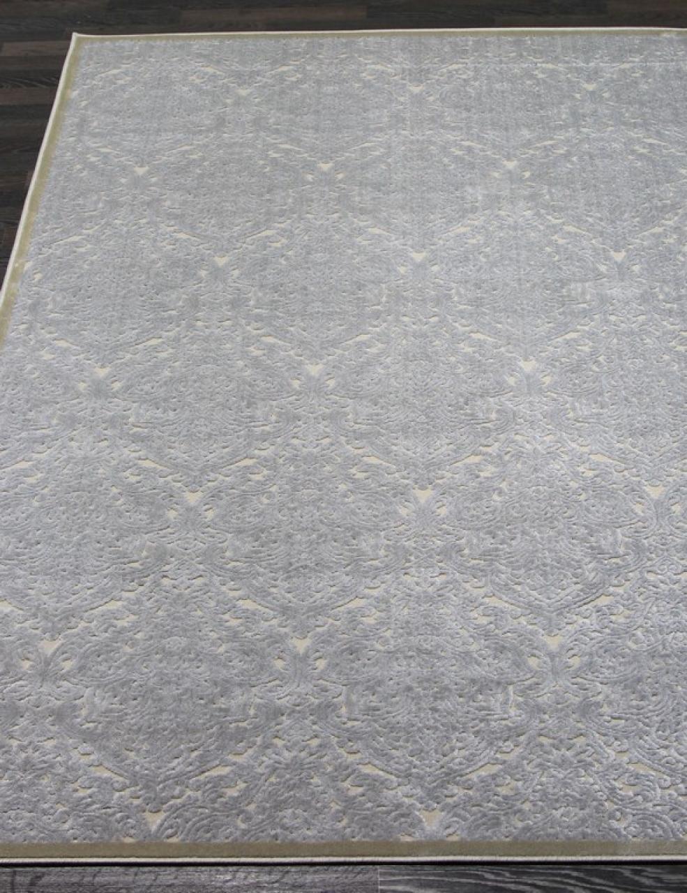 Ковер 0VC981 - ICE BEIGE - Прямоугольник - коллекция TIFFANY - фото 1