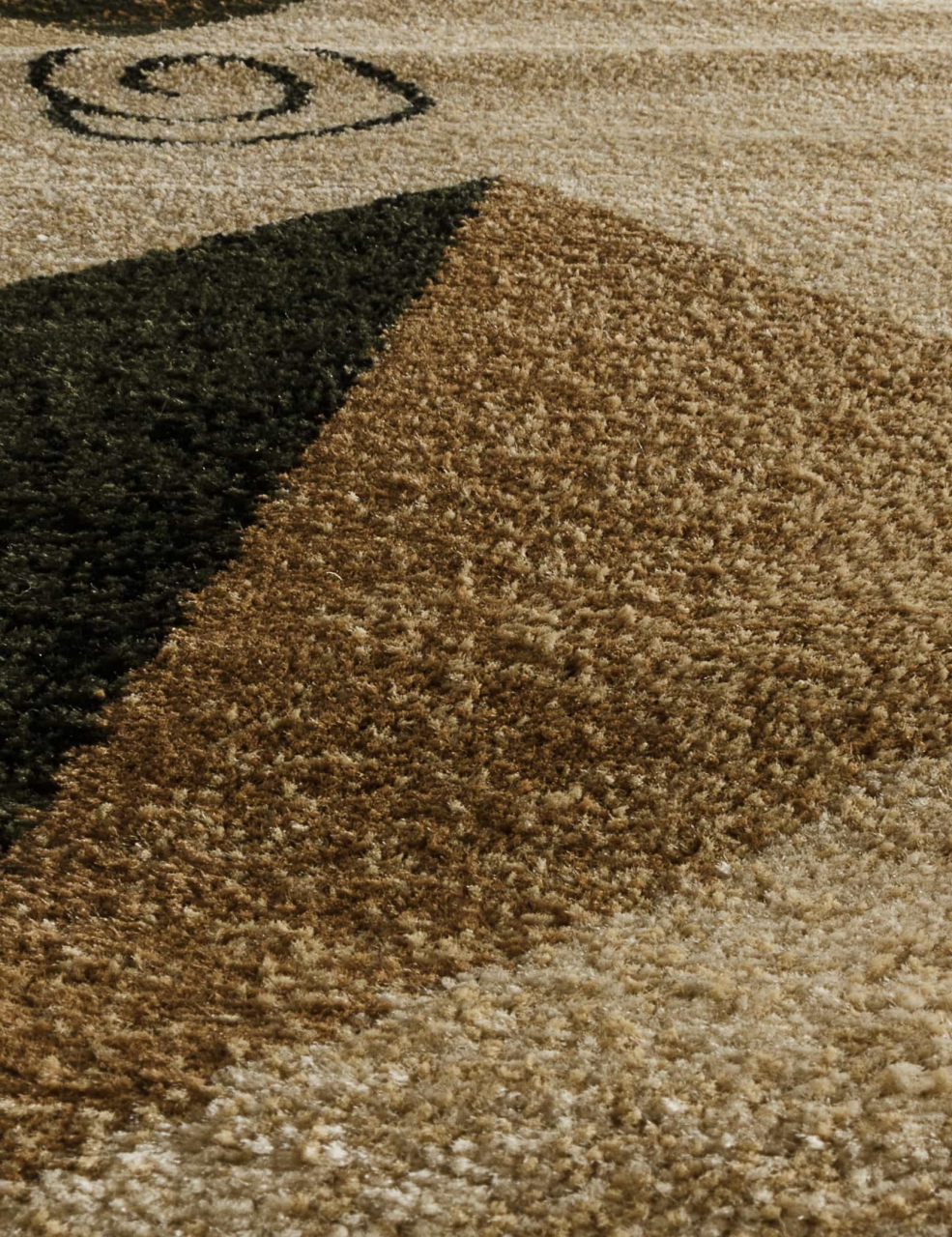 Ковер 5383 - CREAM - Овал - коллекция VALENCIA - фото 3
