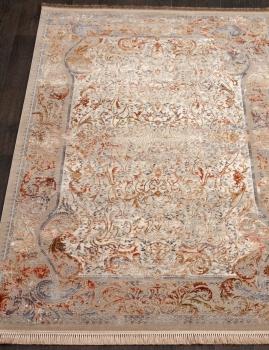 Ковер 31183 - 070 - Круг - коллекция AMATIS