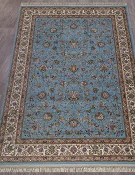 Ковер 5471 - BLUE - Прямоугольник - коллекция ARAVIA